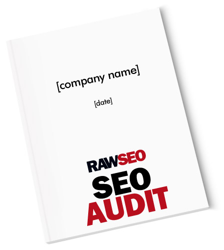 SEO Audit report by WorthingSEO