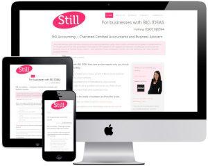 SEO company website optimisation