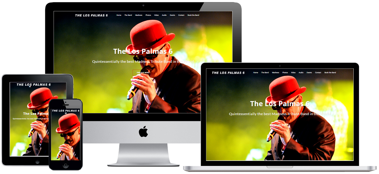 SEO for websites of bands and music groups